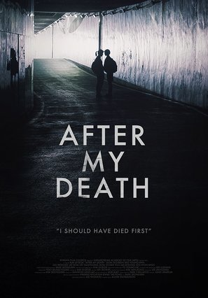 After My Death - South Korean Movie Poster (thumbnail)