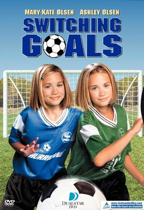 Switching Goals - DVD cover (thumbnail)