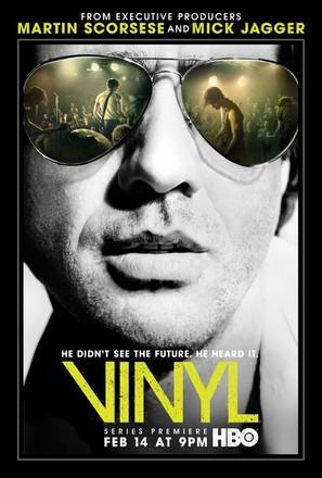 """Vinyl"" - Movie Poster (thumbnail)"