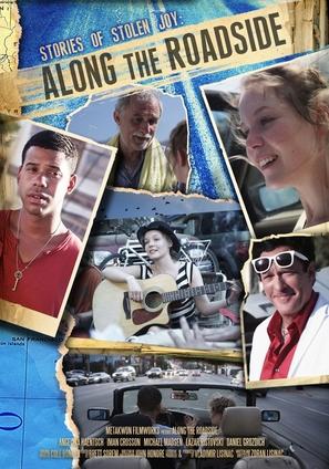 Along the Roadside - Movie Poster (thumbnail)