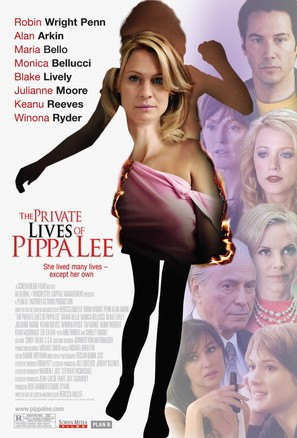 The Private Lives of Pippa Lee - Movie Poster (thumbnail)