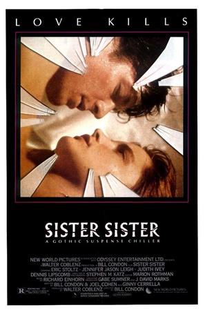 Sister, Sister - Movie Poster (thumbnail)