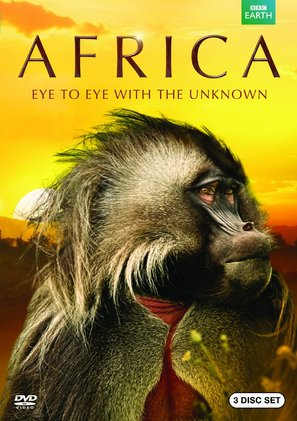 """Africa"" - DVD movie cover (thumbnail)"