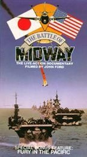 The Battle of Midway - Movie Cover (thumbnail)