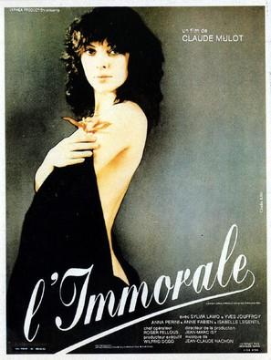 Immorale, L'