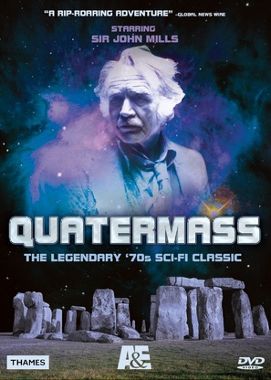 """""""Quatermass"""" - Movie Cover (thumbnail)"""