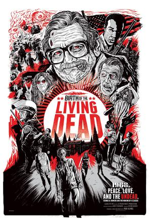 Year of the Living Dead - Movie Poster (thumbnail)