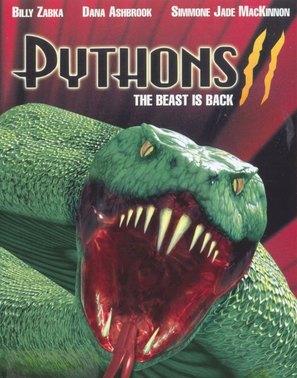Python 2 - poster (thumbnail)