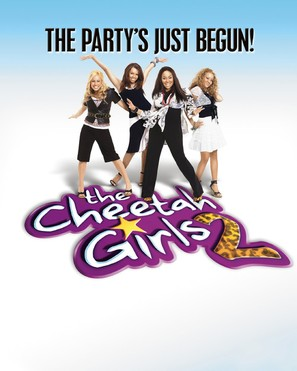 The Cheetah Girls 2 - Movie Poster (thumbnail)