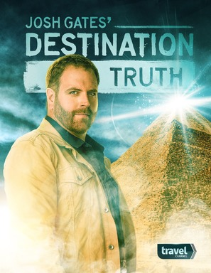 """Destination Truth"""