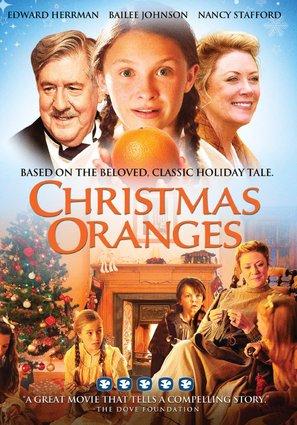 Christmas Oranges - DVD movie cover (thumbnail)