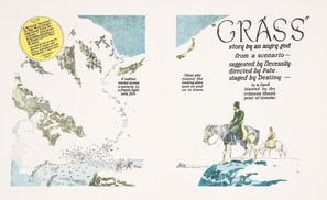 Grass: A Nation's Battle for Life - poster (thumbnail)