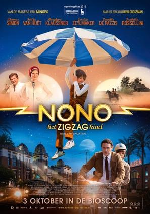 Nono, het Zigzag Kind