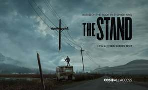 """""""The Stand"""""""