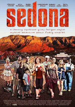 Sedona - Movie Poster (thumbnail)