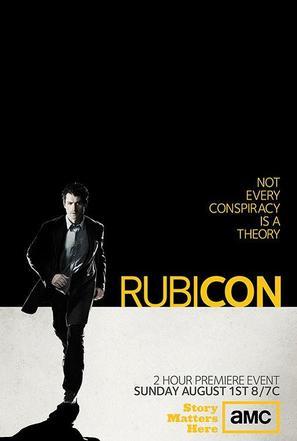 Rubicon - Movie Poster (thumbnail)