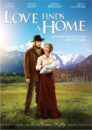 Love Finds a Home - Movie Cover (thumbnail)
