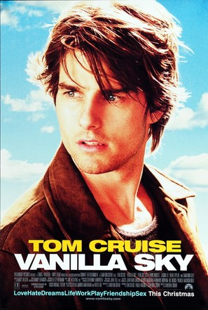 Vanilla Sky - Movie Poster (thumbnail)