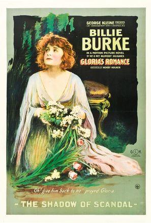 Gloria's Romance - Movie Poster (thumbnail)