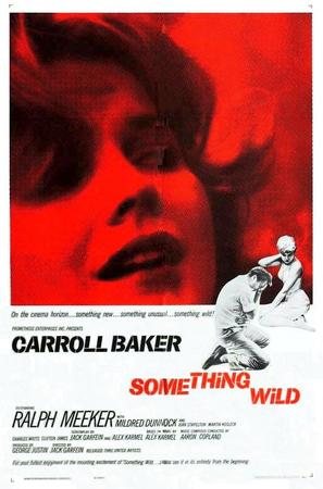Something Wild - Movie Poster (thumbnail)