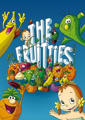 """Los fruittis"" - Movie Poster (thumbnail)"
