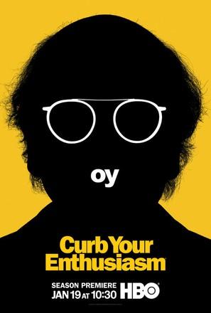 """Curb Your Enthusiasm"""