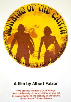 Morning of the Earth - Australian Movie Poster (thumbnail)