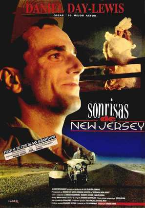 Eversmile, New Jersey - Spanish Movie Poster (thumbnail)