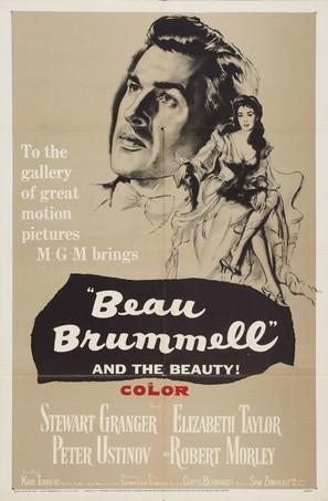 Beau Brummell - Movie Poster (thumbnail)