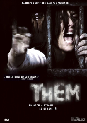 Them - German poster (thumbnail)