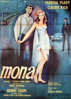 Mona, l'étoile sans nom