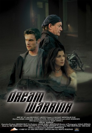 Dream Warrior - poster (thumbnail)