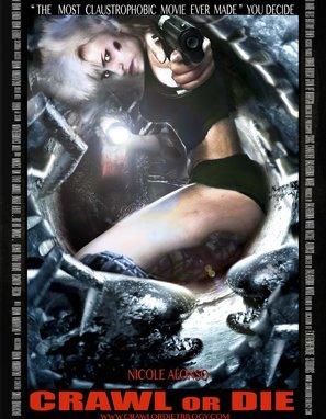 Crawl or Die - Movie Poster (thumbnail)