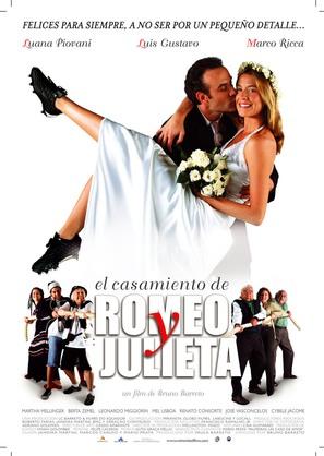 Casamento de Romeu e Julieta, O
