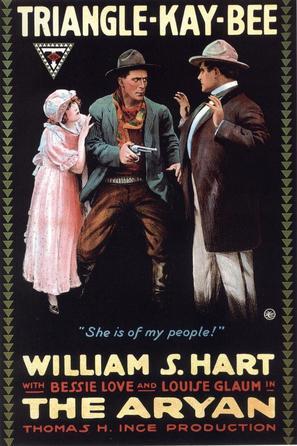 The Aryan - Movie Poster (thumbnail)