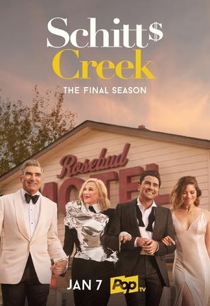 """Schitt's Creek"" - Movie Poster (thumbnail)"