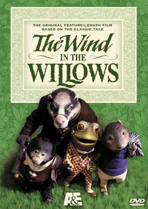 The Wind in the Willows - Movie Cover (thumbnail)