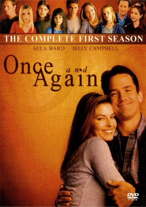 """""""Once and Again"""" - poster (thumbnail)"""