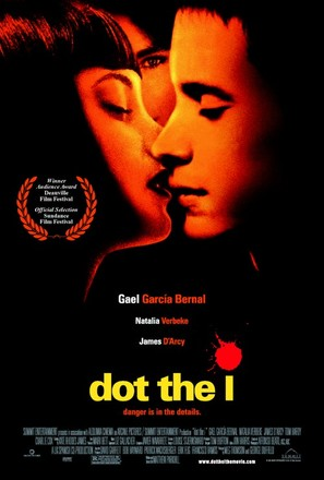 Dot The I - Movie Poster (thumbnail)
