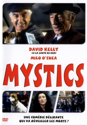 Mystics - French Movie Cover (thumbnail)