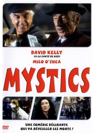 Mystics - French Movie Cover (thumbnail)