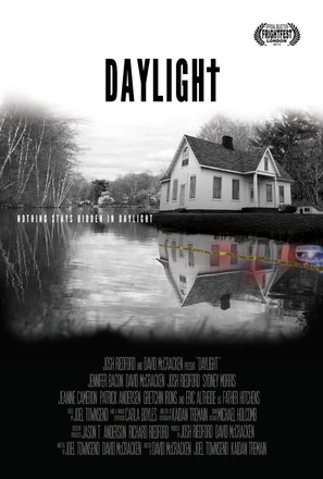 Daylight - British Movie Poster (thumbnail)