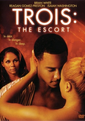 Trois The Escort - poster (thumbnail)