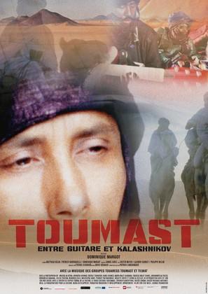 Toumast - Swiss Movie Poster (thumbnail)