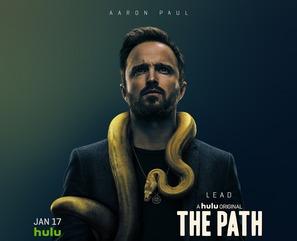 """The Path"""
