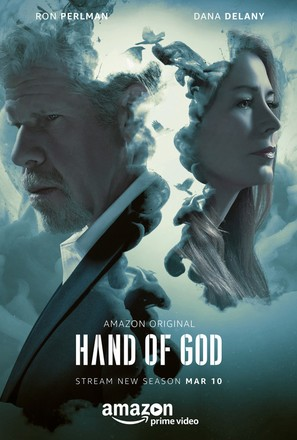 """Hand of God"" - Movie Poster (thumbnail)"