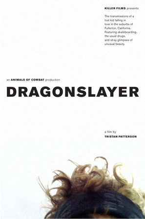 Dragonslayer - Movie Poster (thumbnail)