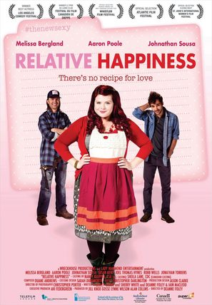 Relative Happiness - Canadian Movie Poster (thumbnail)