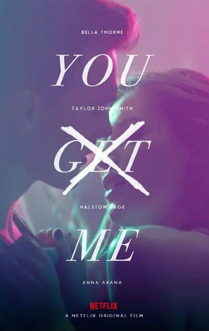 You Get Me - Movie Poster (thumbnail)
