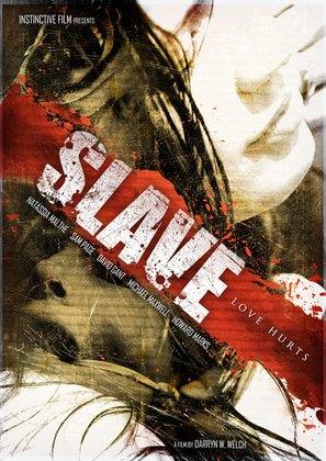 Slave - British Movie Poster (thumbnail)
